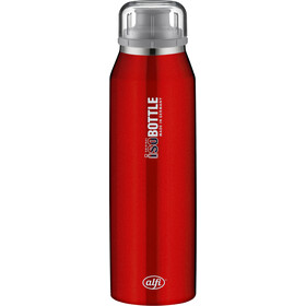 alfi isoBottle 500ml, red